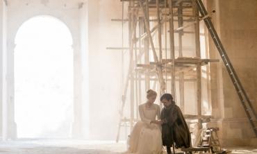 Cyrano di Joe Wright, con Peter Dinklage e Haley Bennett, in anteprima europea alla Festa del Cinema di Roma