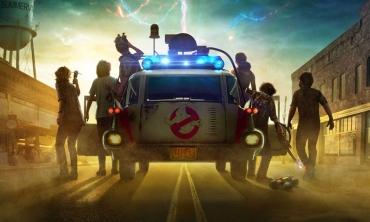 Ghostbusters: Legacy- E' tornato, questa volta per davvero