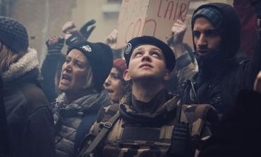 Allons Enfants: dal 19 ottobre al cinema e in streaming il film di Giovanni Aloi presentato a Venezia77
