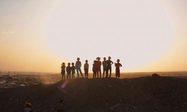 War is Over: ad Alice nella Città il film di Stefano Obino, un racconto sulla resilienza nel cuore del Kurdistan iracheno