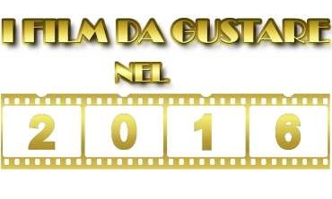 L'Anno che verrà... cinematograficamente parlando!