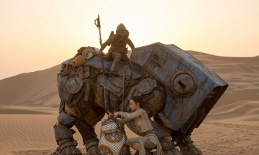 Il fenomeno Star Wars: Episodio III - I Gadget Imperdibili