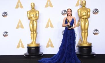 Brie Larson, dal monolocale all'Oscar