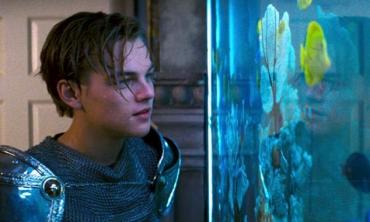 Leonardo Di Caprio. Carriera di un Attore.